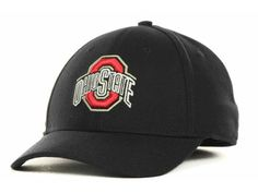 brand new 7f1ef be972 Ohio State Buckeyes Nike NCAA Dri-Fit Swooshflex Cap Hats Ohio State  Buckeyes, Caps