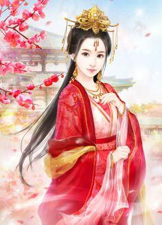 古风•后宫嫔妃