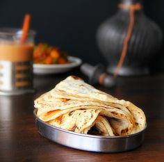 quick and easy yoghurt naan without yeast.
