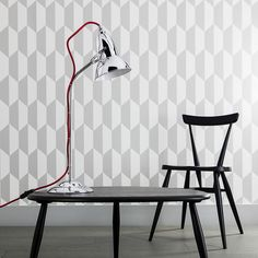 Table lamp / contemporary / aluminium DUO Anglepoise