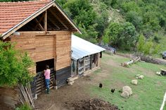 Crowd-funding small scale farming...