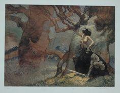 jeffrey jones art - Google Search