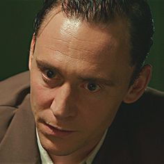 """""""God, you're barely even here. You're barely even a father now. And, well, you coudn't have handle being more of one."""" - I Saw The Light. #WilliamsWednesday I Saw The Light, Tom Hiddleston, Loki, Gentleman, Gifs, Father, Handle, Heart, Pai"""
