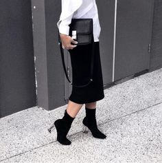Kristy Who wears CHLOE boots - http://www.publicdesire.com/catalogsearch/result/?q=chloe&utm_source=Pinterest&utm_medium=Social&utm_campaign=Campaign_Olapic Credit - https://www.instagram.com/p/BEIx8oyMd15/?taken-by=kristywho