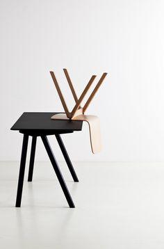 Hay Copenhagen desk