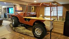 Ultimate #Jeep Bar