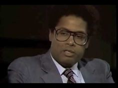 Thomas Sowell - Culture Matters
