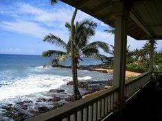 Kauai, HI  Photo credit: Jessica Glover