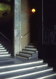 Stockholm Library by jmtp, via Flickr