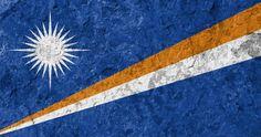 flag of marshall islands