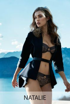 Marie Jo Collections of lingerie | Je Te Veux - UK, Europe