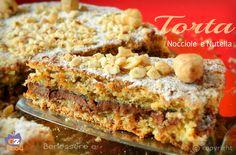 TORTA+SOFFICE+ALLE+NOCCIOLE+E+NUTELLA