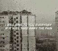 Miss Missing You | Fall Out Boy