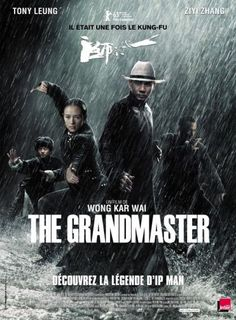 The Grandmaster (2013) in 214434's movie collection » CLZ Cloud for Movies