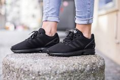 ZX Flux by adidas Originals on What Drops Now