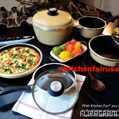 12 Kitchen Fair The Best Cookware Ideas Healthy Healthy Recipes Preparation