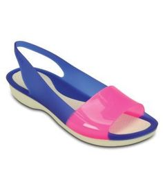 e55ad0c2a8f2 Crocs Multi Color Flats   Rs.1747 Snapdeal