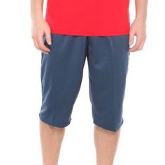 Pantalon 3/4 Joma Luxor Pirate bleumarin Luxor, Nasa, Milan, Bermuda Shorts, Bmw, Sports, Model, Fashion, Hs Sports
