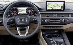 Audi también manipuló las emisiones de sus vehículos diésel en Alemania