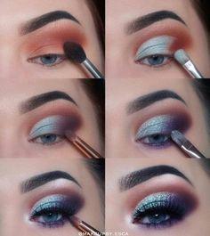 #eyeshadowtutorial