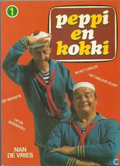 Peppi en kokki