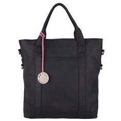 Merel by Frederiek Hamptons Bag Black