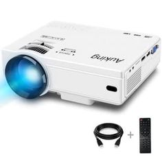 Top 17 Best Mini Projectors Review (May, 2019) - A Complete Guide