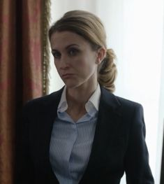 Katherine Kelly || The Night Manager