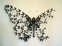 Butterfly by Butterfly