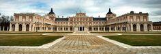 5 Best Places to Visit in Comunidad de Madrid, Spain