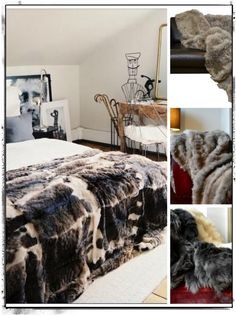 If it's luxurious and sustainable winter warmth you are after, then look no further. #winterwarmth #luxury #sustainable
