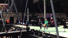 The Rolling Stones - Start me up @ Waldbuhne Berlin 10.06.14