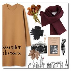 """""""Untitled #103"""" by laurarico on Polyvore featuring Nikon, Lacoste, Aesop and Maison Margiela"""
