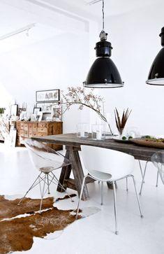 Neues Liebesbotschaft-Homeoffice + Westwing-Homestory!