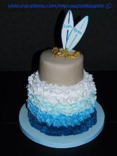 Cake Designs On Pinterest