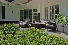 Tuinmeubelen - Garden Furniture - Sussex