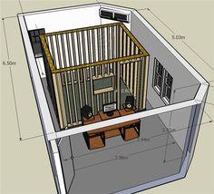 john sayers' recording studio design forum • view topic