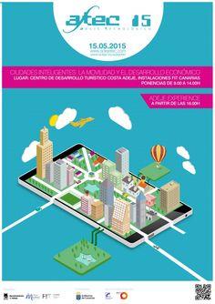 Adejetec 2015   Programa Ponencias 9:00 a 14:00h   Adejetec 2015   Ayuntamiento de Adeje