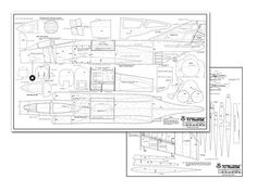 F-4 Phantom (oz5982) by Pavel Bosak from RCMplans 1990 - plan thumbnail F4 Phantom, Scale Design, Fighter Aircraft, Aviation, How To Plan, Model Airplanes, Activity Toys, Planes, Aircraft