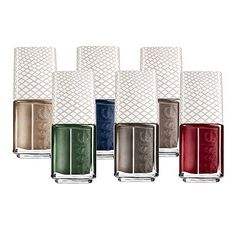 Interesting:  essie Magnetic Repstyle Nail Polish