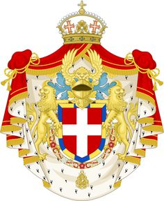 House of Savoy-Aosta coat of arms.