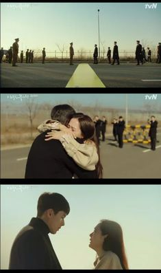 Crash Landing on You Final Episode Get Ratings, Becomes Highest Rated tvN Drama of All Time Big Drama, Drama Gif, Best Kdrama, Chinese Movies, Song Hye Kyo, Hyun Bin, Asian, Drama Series, Series Movies