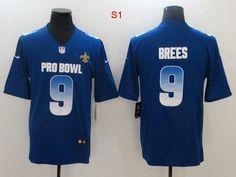 Men 9 Drew Brees Jersey Football New Orleans Saints Jersey fe84f2f4d