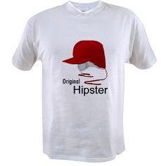 Holden Caulfield, Original Hipster