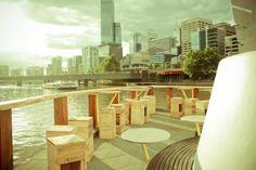 Ponyfish Island Outdoor Furniture Sets, Outdoor Decor, Melbourne, Island, Places, Home Decor, Decoration Home, Room Decor, Islands