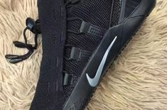 Our First Look At The Nike Kobe A.D. NXT Triple Black