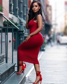 Black Girl Fashion Discover Your Needs Met Dress - Red Night Outfits, Classy Outfits, Sexy Outfits, Sexy Dresses, Cute Outfits, Fashion Outfits, Womens Fashion, Fashion Clothes, Party Dresses