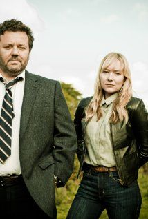 The Brokenwood Mysteries (2014) Poster This is an eminently enjoyable series from New Zealand