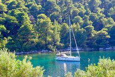 Explore new enchanting locations by yacht in Skopelos.  Ανακαλύψτε νέες μαγευτικές τοποθεσίες με σκάφος στη Σκόπελο.  www.skopelos.gr  #skopelos #visitskopelos #apieceofyourheart #apieceofyourart #visitskopelosisland #sporades #visitsporades #greece #dive #weddings #honeymoon #hiking #ecology #beaches #greek #vacation #holidays #mamamia #travel #travelstyle #travellife #visitgreece #sailing #kayaking #Kayak #yacht #yachting River, Activities, Outdoor, Outdoors, Rivers, The Great Outdoors