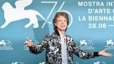 Mick Jagger e Sutherland atacam Trump e Bolsonaro por política ambiental - 07/09/2019 - UOL Entretenimento Donald Sutherland, Mick Jagger, Pink Floyd, Barack Obama, Donald Trump, Entertainment, Movies, Interview, Donald Tramp